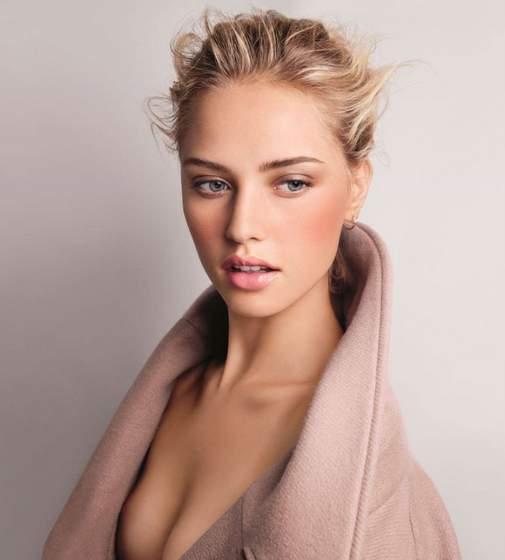 Laura Mercier shops Singapore - Blush Colour Infusion.