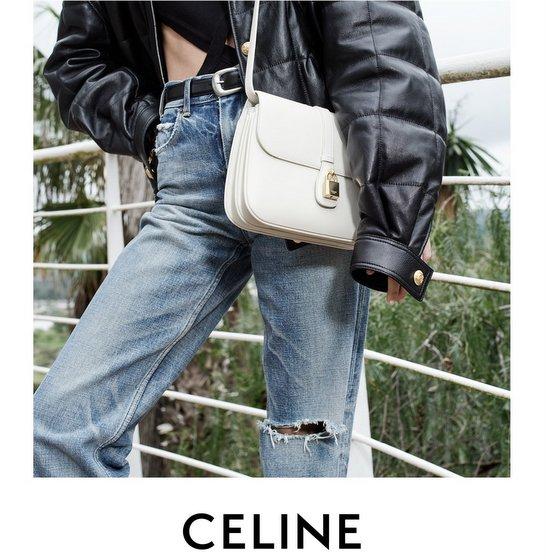 Celine Tabou Bag.