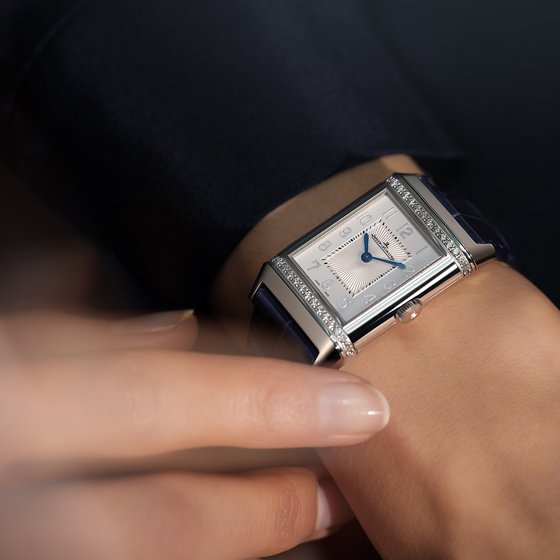 Jaeger-LeCoultre Watches in Singapore.