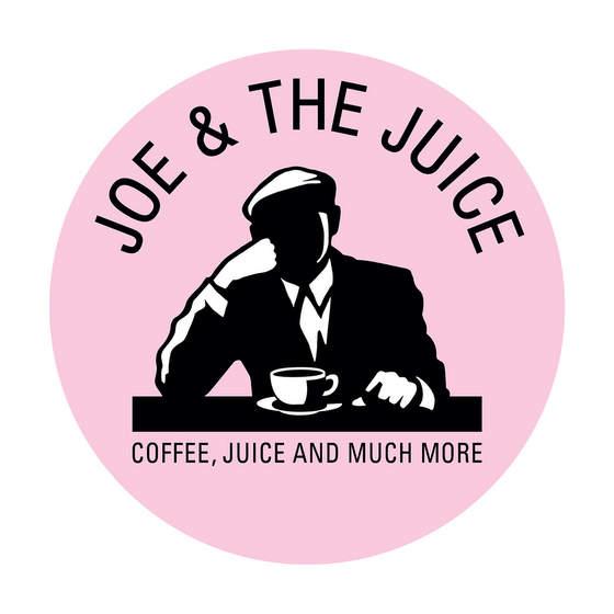 Joe & The Juice Singapore.