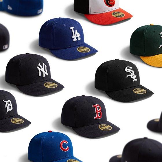 MLB Caps New Era Shop Singapore.
