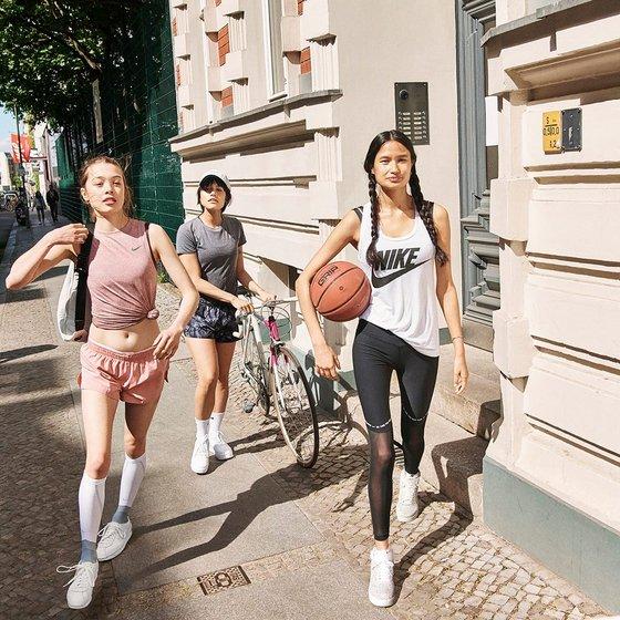 Nike Singapore - Nike Shop.