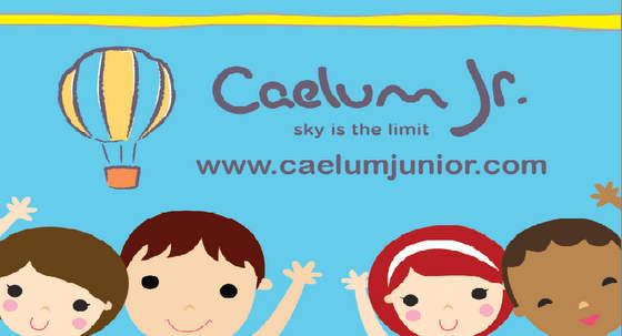 Caelum Junior Singapore.