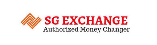 SG Exchange Money Changer.