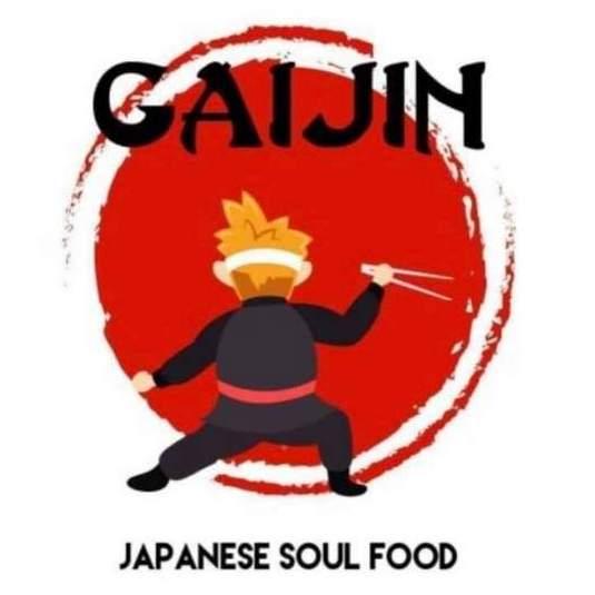 Gaijin Japanese Soul Food Restaurant Singapore.