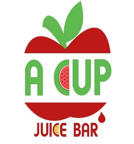 A Cup Juice Bar - Avocado Juice Bar in Singapore - Sembawang Shopping Centre.