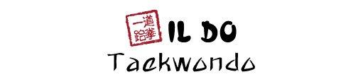 ILDO Taekwondo Singapore.
