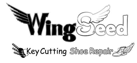 WingSeed Shoe Repair in Singapore - Key Duplication.
