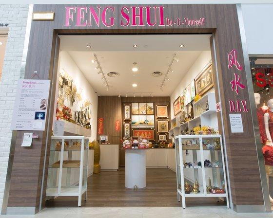 Feng Shui D.I.Y. - Feng Shui Consultation Singapore - AMK Hub.
