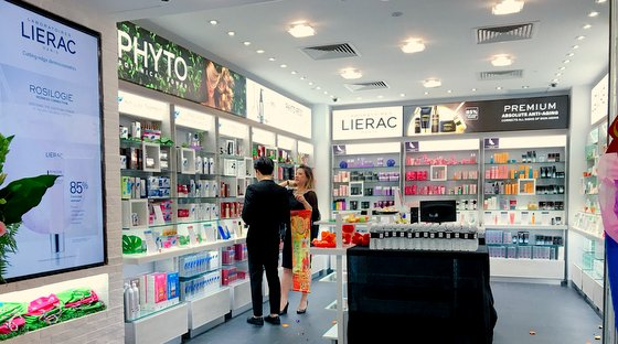 My Beaute Paris Singapore - Botanical Cosmetics in Singapore.