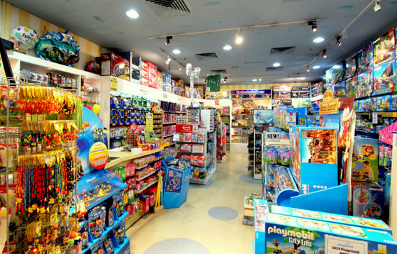 Kidz Story - Playmobil Toys in Singapore - Tanglin Mall.