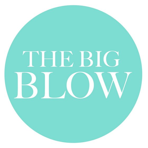 The Big Blow - Makeovers in Singapore.