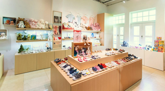 The Elly Store Singapore.