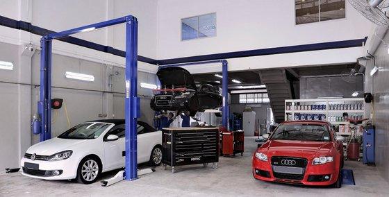 Accord Auto Services - Car Repair in Singapore.