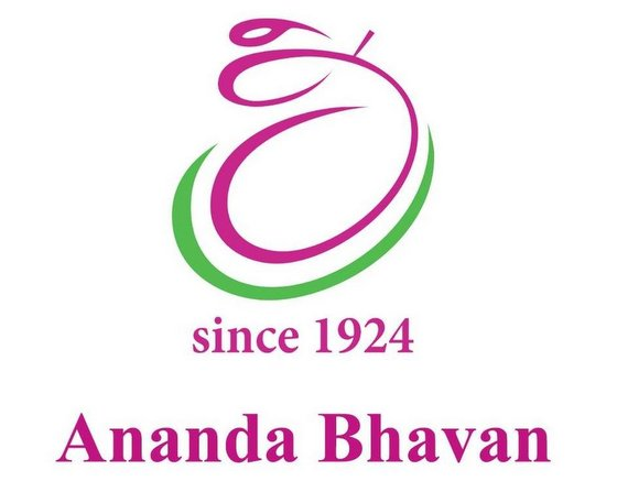 Ananda Bhavan Vegetarian Restaurant in Singapore.