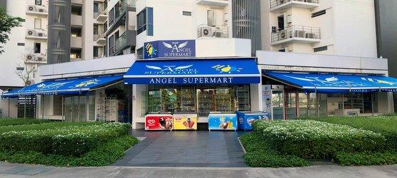 Angel Supermart - 24 Hour Minimart in Singapore - Skies Miltonia.