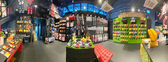 Gurobu - Mizuno Baseball & Softball Shop in Singapore.