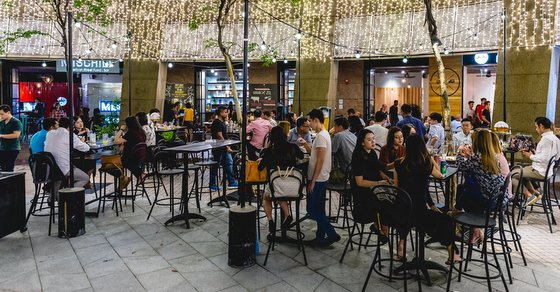 Mischief - American Street Food in Singapore - SHOPSinSG
