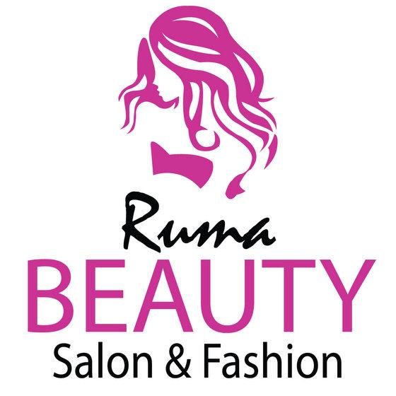 Ruma Beauty Salon & Fashion in Singapore.