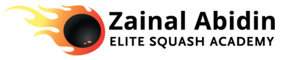 Zainal Abidin Elite Squash Academy - Squash Lessons in Singapore.