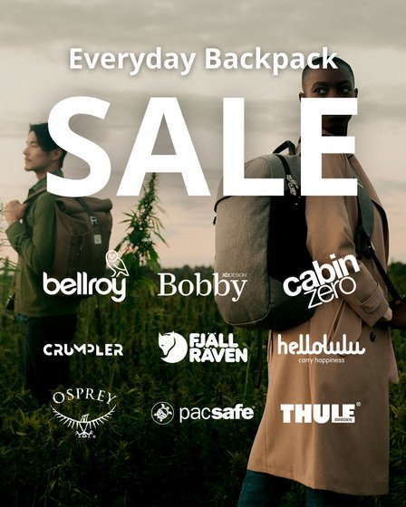 Cheap Backpacks in Singapore - Sports & Lifestyle Shop.