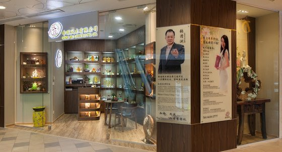 Cheng Rui Lifestyle Feng Shui Consultant in Singapore - Tampines 1.