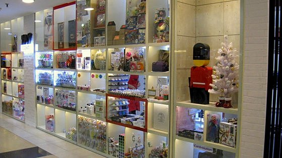 Consignment Shop in Singapore - HAKO Parkway Parade.