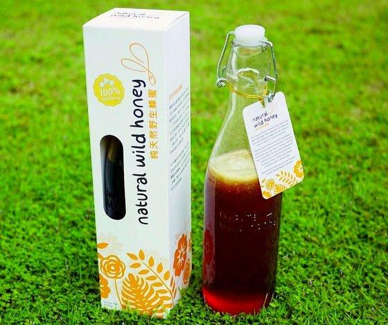 Natural Wild Honey Singapore.