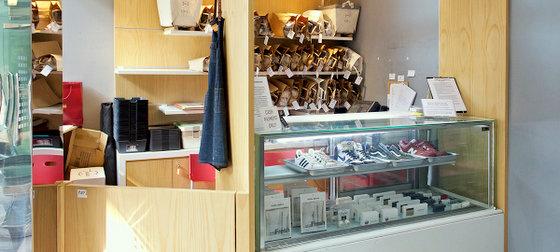 Sneaker Restoration in Singapore - Holystic Sneaker Laundry.