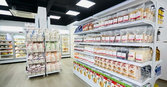 Baking Supply Store in Singapore - Wheat.