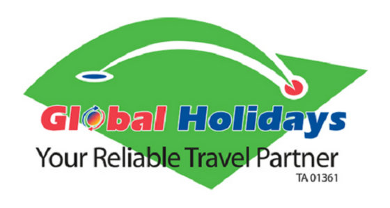 Global Holidays - Taiwan Tour Packages in Singapore.