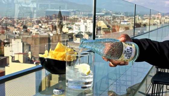 Vichy Catalan Water in Singapore - The Water Sommelier.