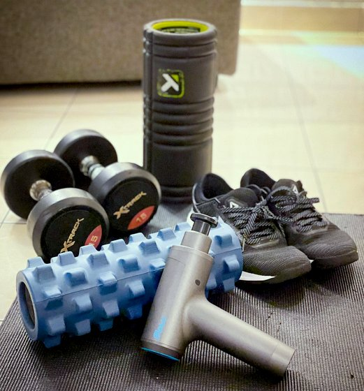 Weight Lifting Accessories in Singapore - ArmourUP Asia.