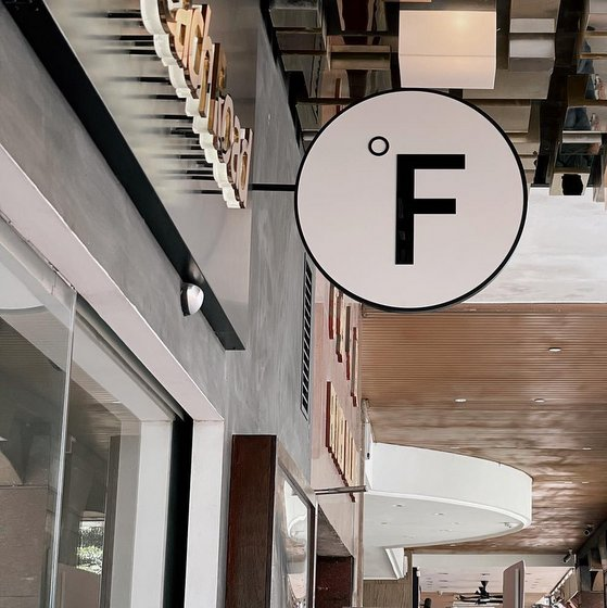 Fahrenheit Coffee - Specialty Coffee in Singapore.
