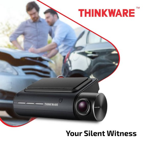 Front and Rear Dash Cam in Singapore - Thinkware.