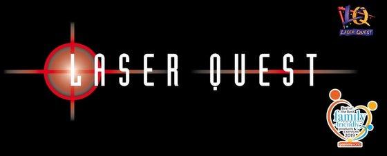 Laser Quest - Indoor Laser Tag in Singapore.