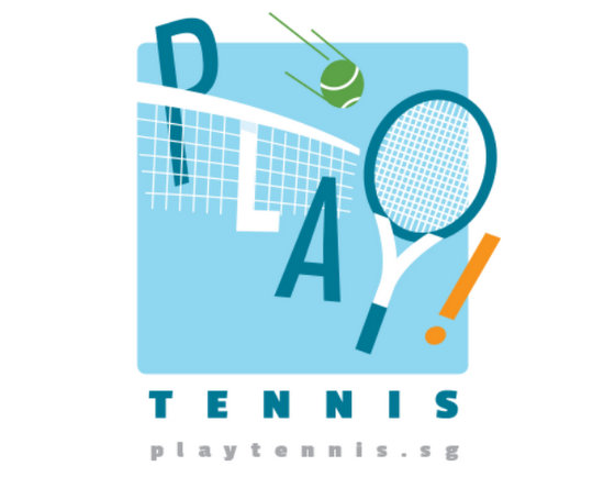 Play Tennis! - Tennis Lessons in Singapore.