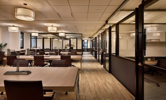 Shared Office Services in Singapore - The Great Room Ngee Ann City.