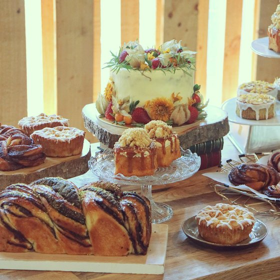 Cake Bakery in Singapore - The Better Half.