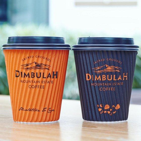 Cafe & Bistro in Singapore - Dimbulah Coffee.